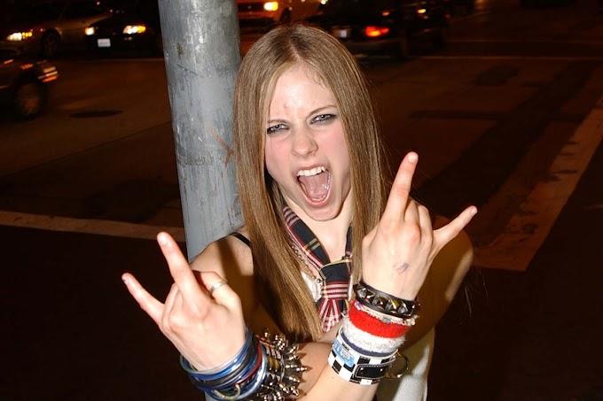 Avril Lavigne: Una de las mujeres que ha inspirado la escena rock desde el 2000