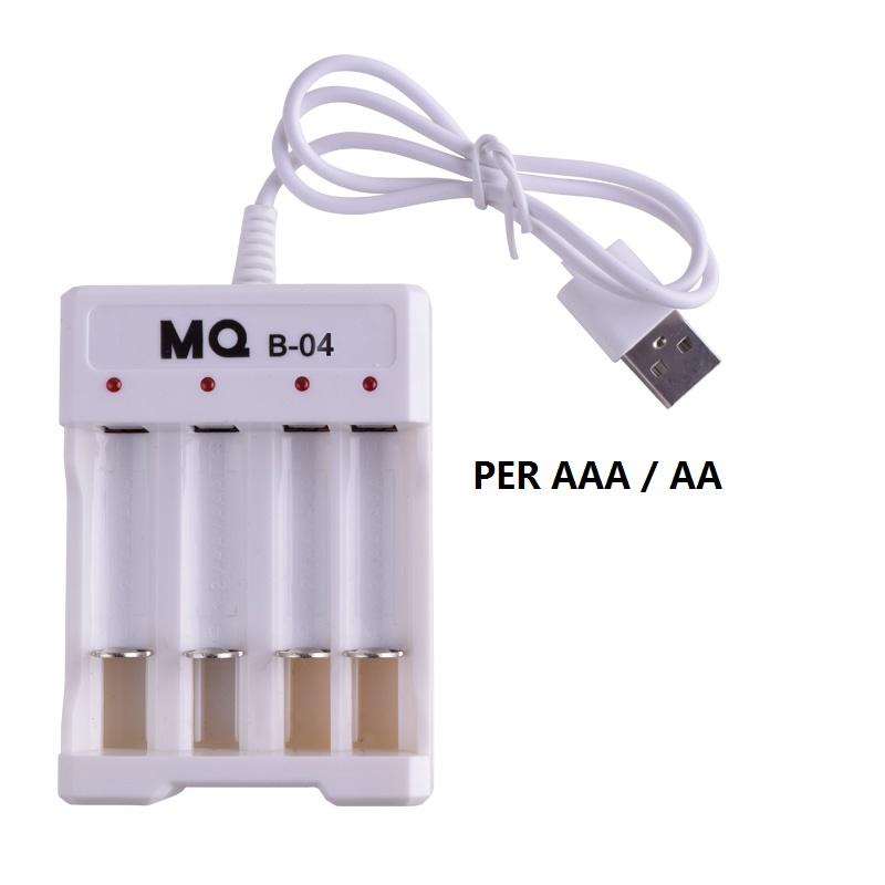 Adattatore usb per caricabatterie ricaricabile universale 4 x aa aaa da 1 2 v ebay - Adattatore finestra condizionatore portatile ...