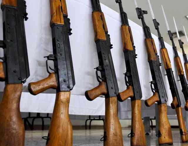 GTA member with Assam ammo links untraceable