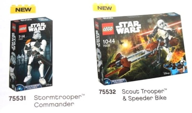 Tiles or Studs: News: Possible Images of LEGO Star Wars from 2.Half ...