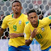 Neymar é 10, Jesus é 9: Veja a numeração oficial para os amistosos e a Copa América