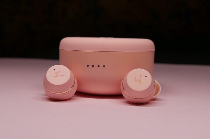 [Test] Hakii Moon : de très bons écouteurs sans fil à moins de 80 euros !