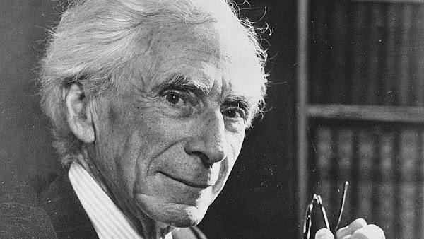 ¿Nos da miedo pensar?    por Bertrand Russell