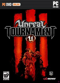 Unreal Tournament 3 Black Edition MULTi9-PROPHET