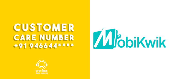 mobikwik customer care