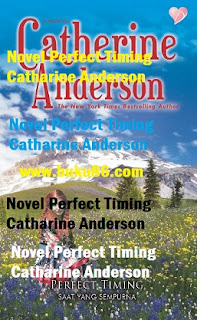 Novel Perfect Timing Chaterine Anderson