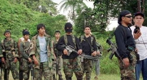 Pasca Heboh Dengan Penculikan Warga Selayar, Gerombolan Abu Sayyaf, Kembali Tebar Teror