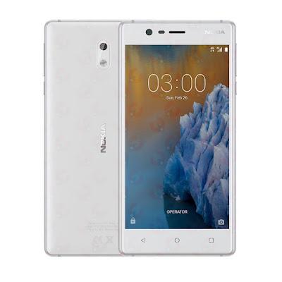 سعر و مواصفات هاتف جوال نوكيا 3 \ Nokia 3 في الأسواق