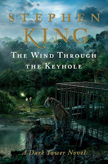 The wind through the keyhole, stephen king