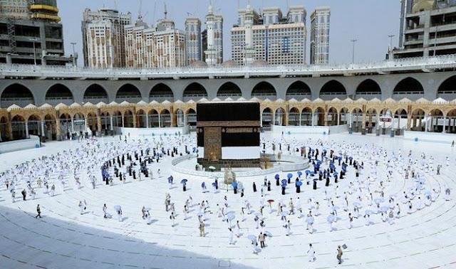 Kementerian Agama RI Pastikan Ribuan Jemaah Haji Umrah Gagal Berangkat