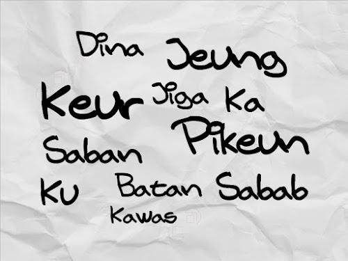 Kata depan dalam bahasa Sunda