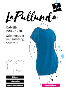 LaPullunda – das Wohlfühlteil (E-Book Pullunder)