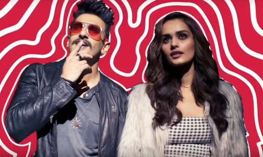 Ranveer Singh and Manushi Chhillar come together to promote e-commerce fashion brand, Club Factory ~ Life Style Folk