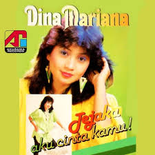 Download Kumpulan Lagu Dina Mariana Full Album Mp3