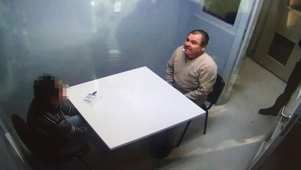 Pide 'El Chapo' que Amnistía Internacional ingrese a su celda en NY