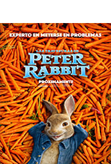 Las travesuras de Peter Rabbit (2018) BDRip 1080p Latino AC3 5.1 / ingles DTS 5.1