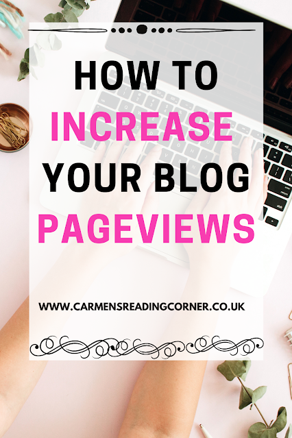 How to Increase your pageviews