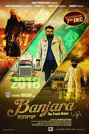 Daaka (punjabi) Movie Download 720p & 480p~online