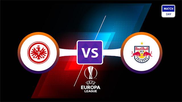 Eintracht Frankfurt vs Salzburg Prediction & Match Preview