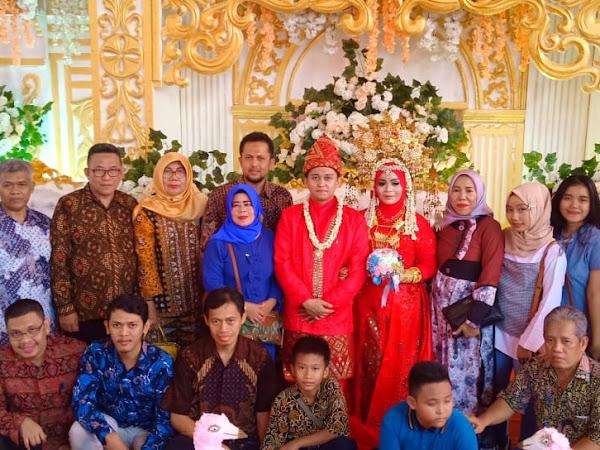 Menikmati Tambur Minangkabau Di bandar Lampung.