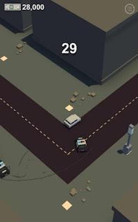 Game Chase Target Apk Mod