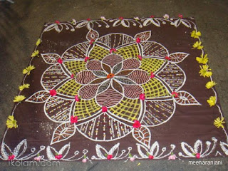 best tamil muggulu design