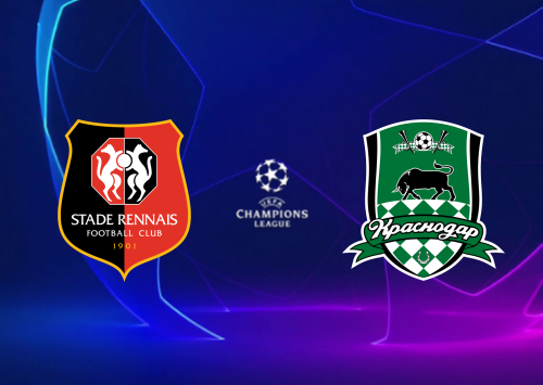 Rennes vs Krasnodar -Highlights 20 October 2020