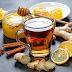 Best Natural Immunity Boosting Drinks