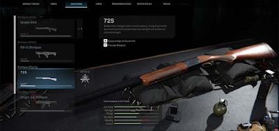 Call of Duty أربعة 4 أسلحة جديدة ستضاف إلى لعبة