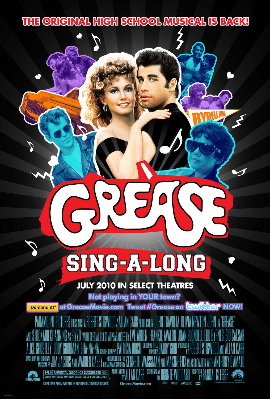 Nonton Film Grease (1978)