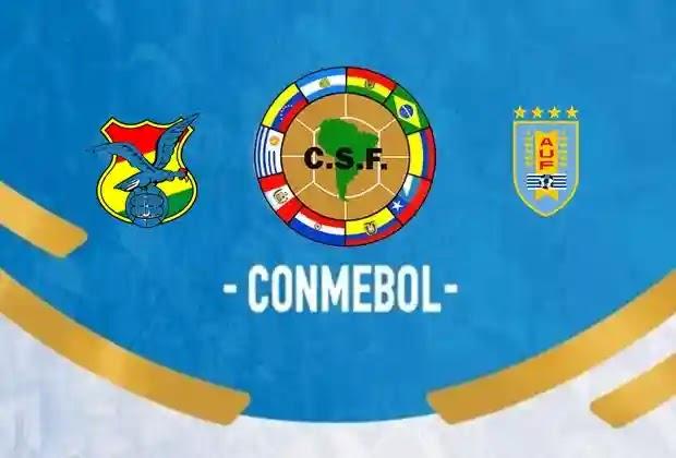 مباريات كوبا امريكا 2021,منتخب اوروغواي