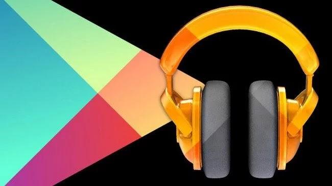Google Music на 4 місяці став безкоштовним для всіх