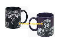 Logo Vinci gratis una tazza del Joker con EMP