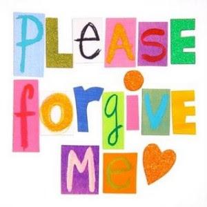 tolong maafkan aku