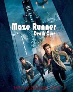 مشاهدة فيلم Maze Runner The Death Cure 2018 مترجم