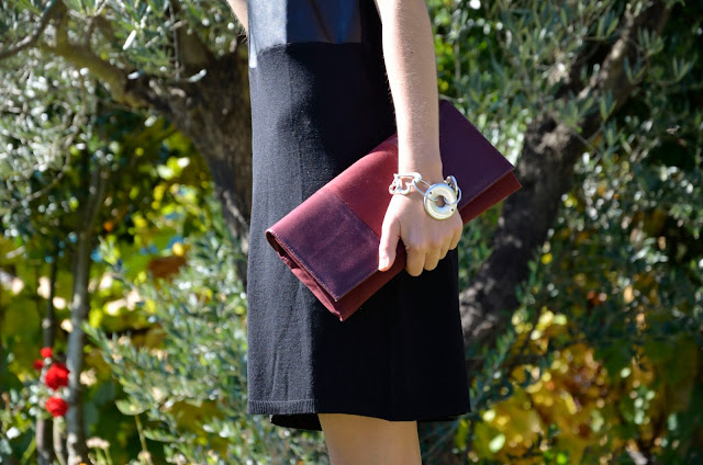 black-dress-look-burgundy-stilettos-look-fashion-blogger