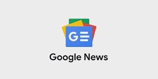 Google news'e nasıl kayıt olurum