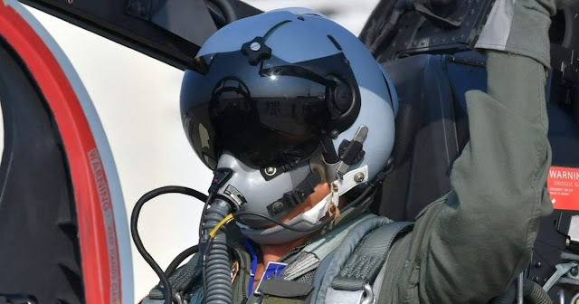 DASH-IV HMDS - Light Combat Aircraft Tejas - LCA Tejas - Elbit Systems - 01-01-01