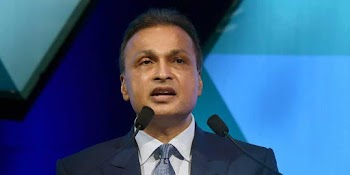France denies political interference in tax relief to Anil Ambani