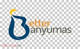 Logo Better Banyumas - Download Vector File PNG (Portable Network Graphics)