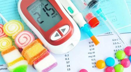 Penyakit Diabetes Melitus (DM)