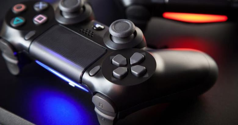 Control Any Camera With A Ps4 Controller