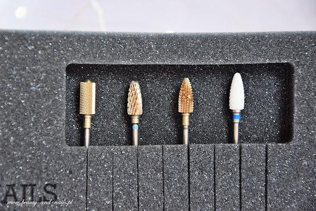 IQ Nails frezy