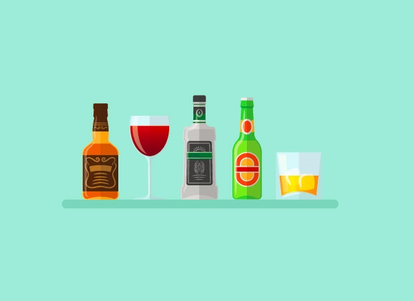 Daily Alcohol Consumption Increases Risk of Chronic Pancreatitis