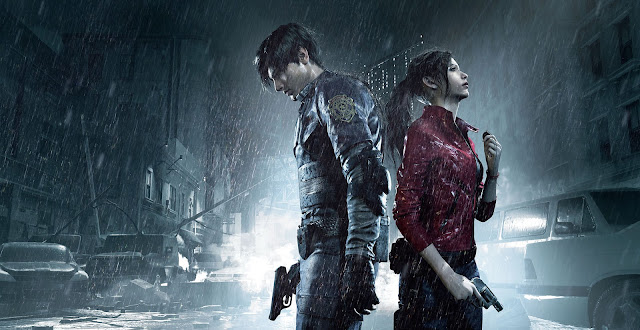 الكشف عن عرض مطول جدا لديمو شخصية Claire من لعبة Resident Evil 2 ، شاهد من هنا ..