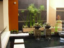 menghias taman minimalis di rumah   rumah idaman