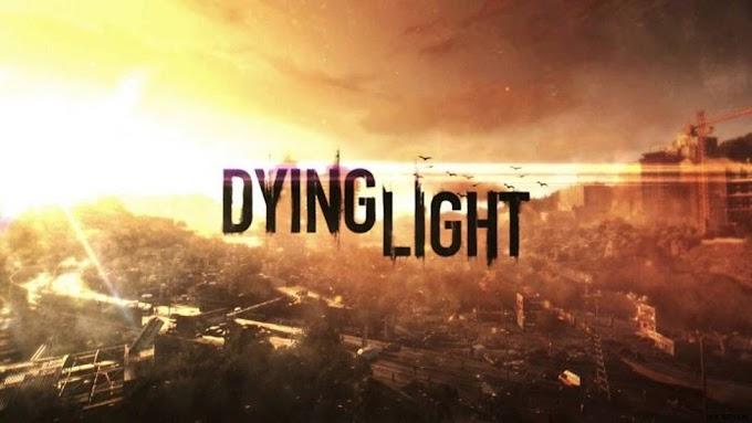 Jogo Dying Light  Para PC