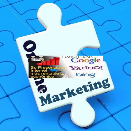 Marketing online y social media