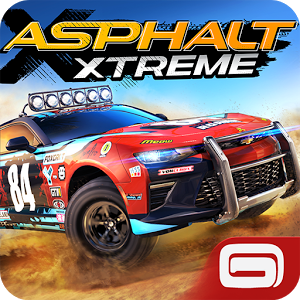 Asphalt Xtreme v1.0.3a Mod APK Android