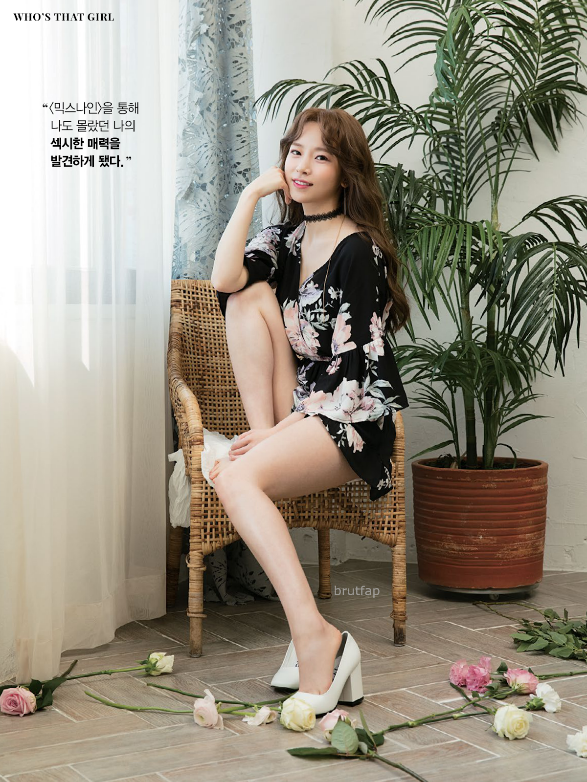 Cocosori S Sori Is A Gorgeous Maxim Korea Model Daily K